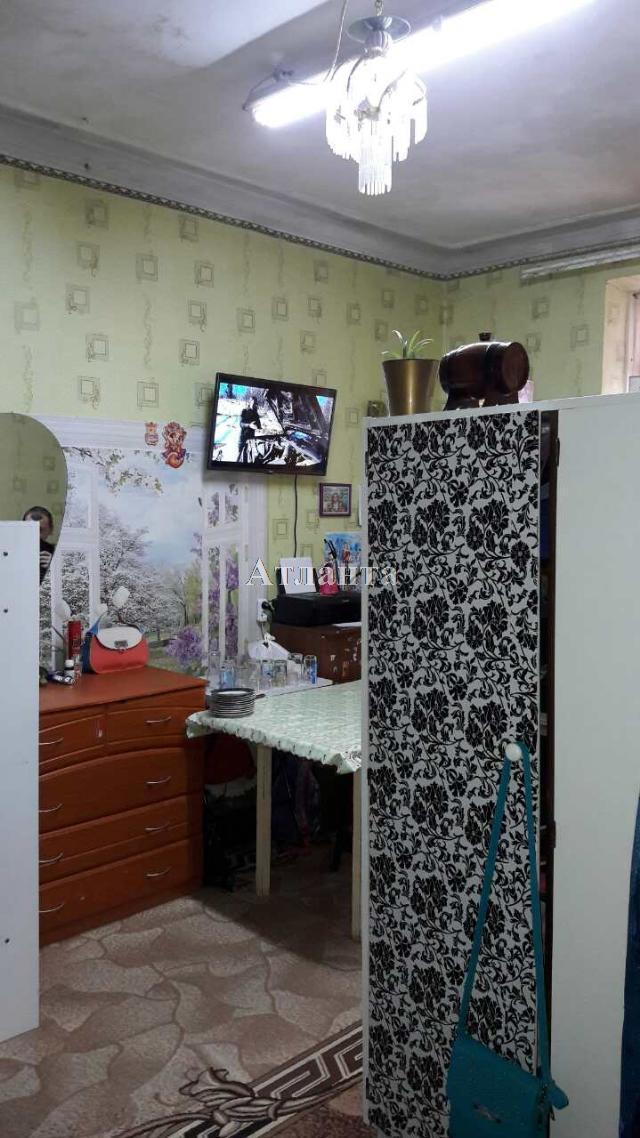 Продается 2-комнатная квартира на ул. Фабричная — 14 000 у.е. (фото №4)