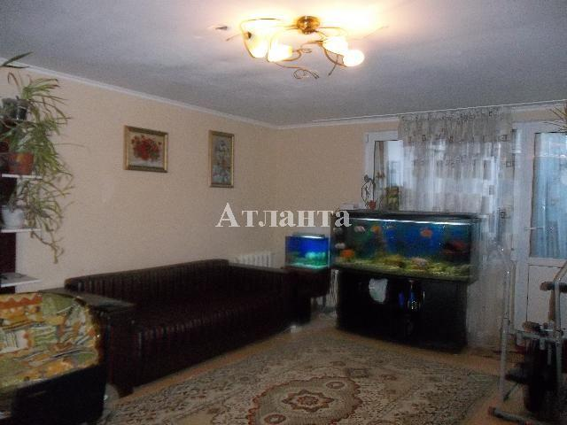 Продается 1-комнатная квартира на ул. Бригадная — 44 000 у.е.