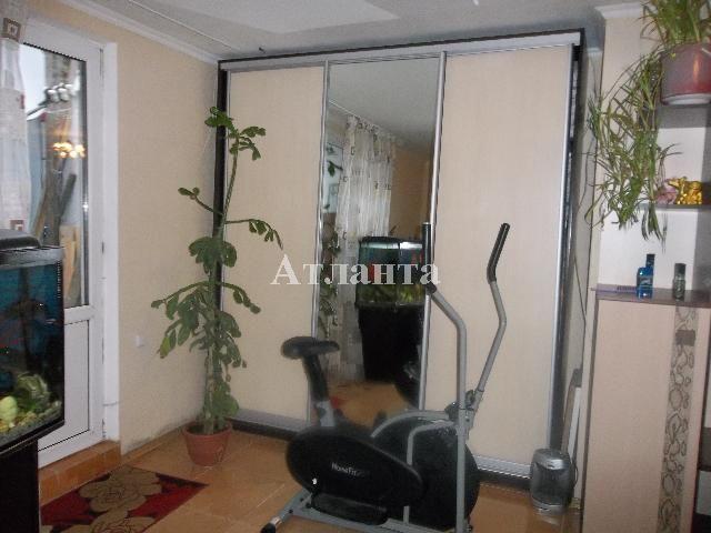Продается 1-комнатная квартира на ул. Бригадная — 44 000 у.е. (фото №3)