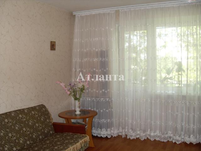 Продается 3-комнатная квартира на ул. Рихтера Святослава — 35 000 у.е. (фото №4)