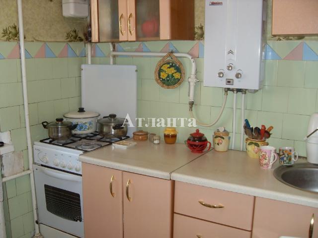 Продается 3-комнатная квартира на ул. Рихтера Святослава — 35 000 у.е. (фото №7)