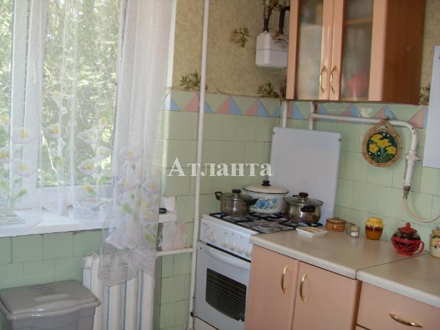 Продается 3-комнатная квартира на ул. Рихтера Святослава — 35 000 у.е. (фото №8)
