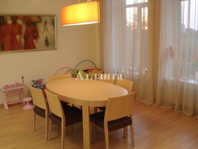 Продается 3-комнатная квартира в новострое на ул. Лидерсовский Бул. — 350 000 у.е. (фото №4)
