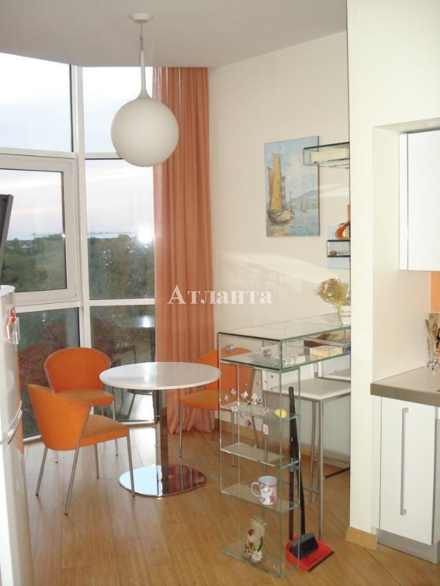 Продается 3-комнатная квартира в новострое на ул. Лидерсовский Бул. — 350 000 у.е. (фото №5)