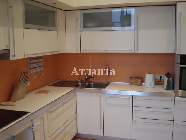 Продается 3-комнатная квартира в новострое на ул. Лидерсовский Бул. — 350 000 у.е. (фото №6)