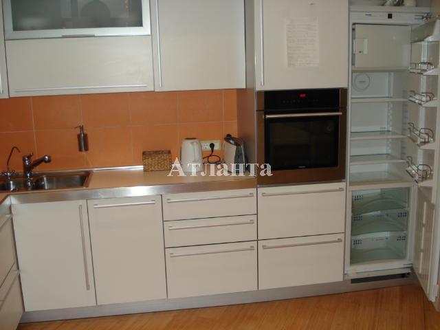 Продается 3-комнатная квартира в новострое на ул. Лидерсовский Бул. — 350 000 у.е. (фото №7)
