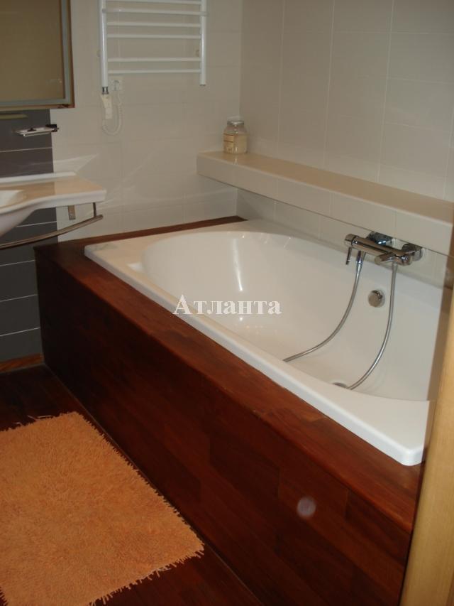 Продается 3-комнатная квартира в новострое на ул. Лидерсовский Бул. — 350 000 у.е. (фото №8)