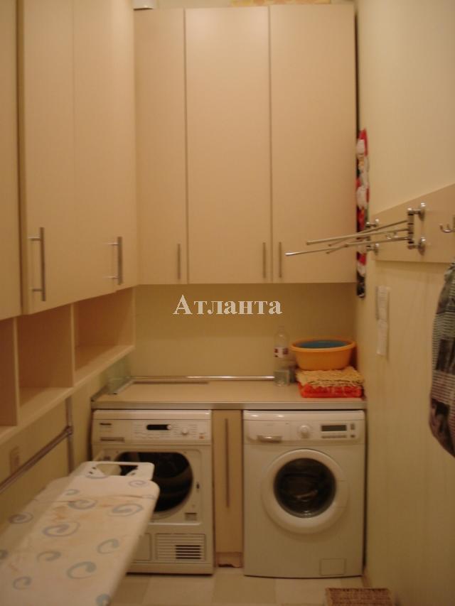 Продается 3-комнатная квартира в новострое на ул. Лидерсовский Бул. — 350 000 у.е. (фото №9)