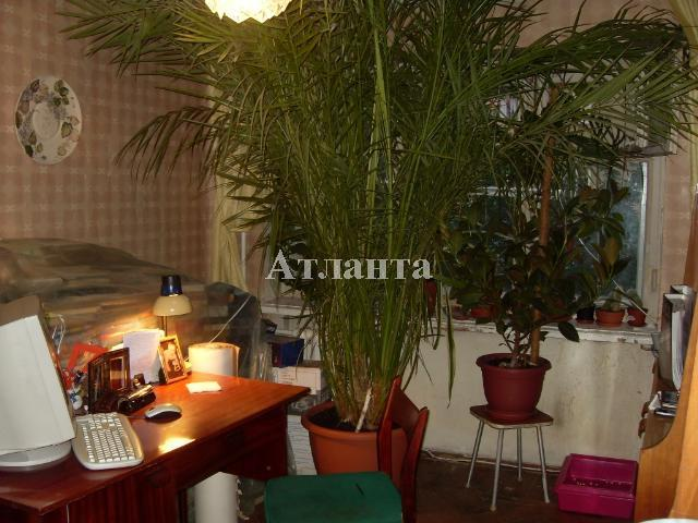 Продается 3-комнатная квартира на ул. Филатова Ак. — 35 000 у.е.