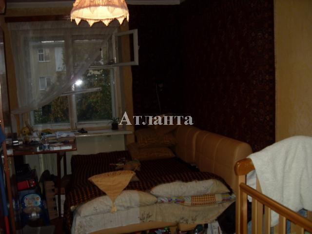 Продается 3-комнатная квартира на ул. Филатова Ак. — 35 000 у.е. (фото №2)