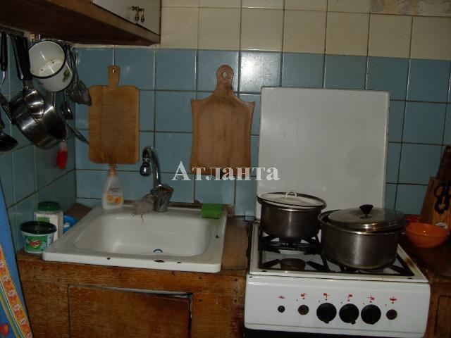 Продается 3-комнатная квартира на ул. Филатова Ак. — 35 000 у.е. (фото №4)