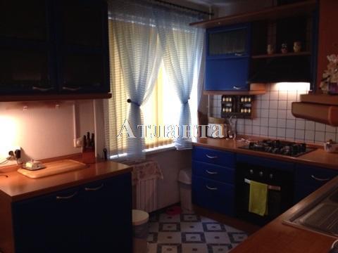 Продается 4-комнатная квартира на ул. Филатова Ак. — 85 000 у.е. (фото №3)