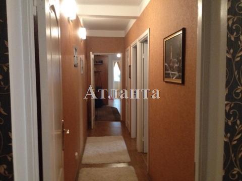 Продается 4-комнатная квартира на ул. Филатова Ак. — 85 000 у.е. (фото №15)