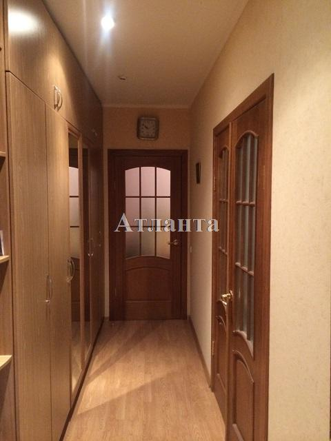 Продается 2-комнатная квартира на ул. Скворцова — 67 000 у.е.