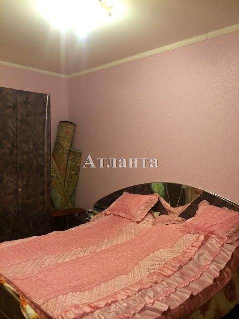 Продается 2-комнатная квартира на ул. Скворцова — 67 000 у.е. (фото №5)