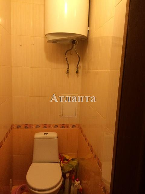 Продается 2-комнатная квартира на ул. Скворцова — 67 000 у.е. (фото №8)