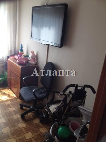 Продается 3-комнатная квартира на ул. Академика Королева — 45 000 у.е. (фото №3)