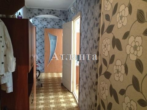 Продается 3-комнатная квартира на ул. Академика Королева — 45 000 у.е. (фото №14)