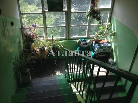 Продается 3-комнатная квартира на ул. Академика Королева — 45 000 у.е. (фото №15)