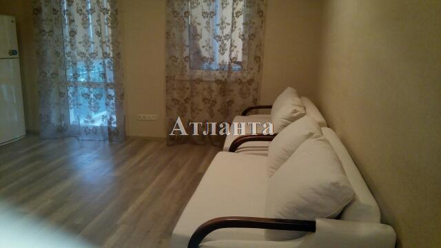 Продается 1-комнатная квартира в новострое на ул. Кордонная — 33 000 у.е.
