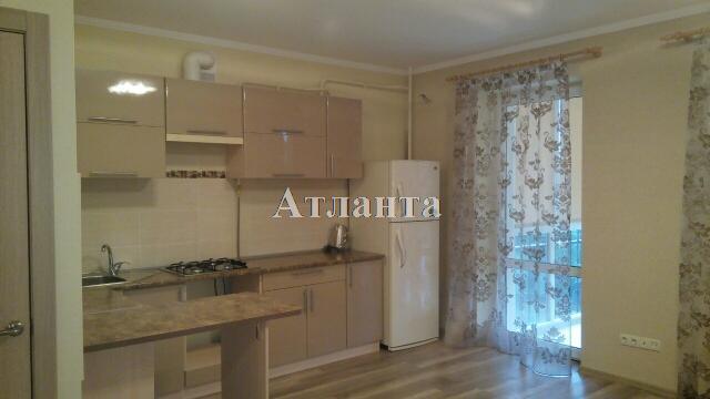 Продается 1-комнатная квартира в новострое на ул. Кордонная — 33 000 у.е. (фото №3)