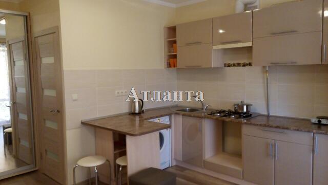 Продается 1-комнатная квартира в новострое на ул. Кордонная — 33 000 у.е. (фото №4)