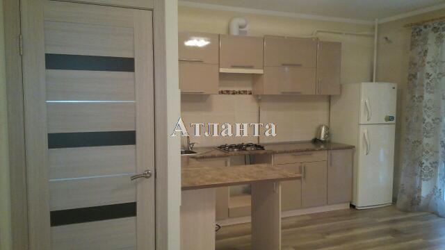 Продается 1-комнатная квартира в новострое на ул. Кордонная — 33 000 у.е. (фото №5)