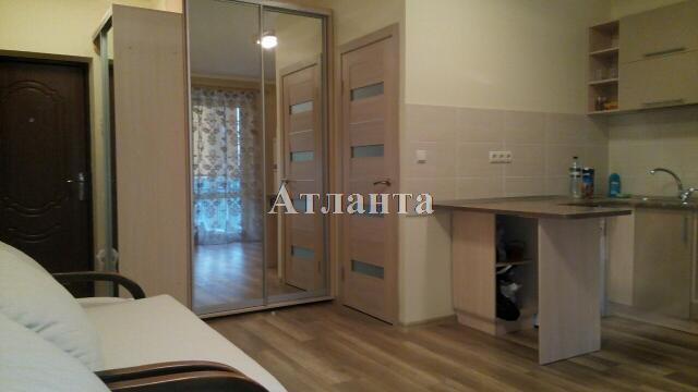 Продается 1-комнатная квартира в новострое на ул. Кордонная — 33 000 у.е. (фото №6)