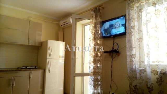 Продается 1-комнатная квартира в новострое на ул. Кордонная — 33 000 у.е. (фото №7)
