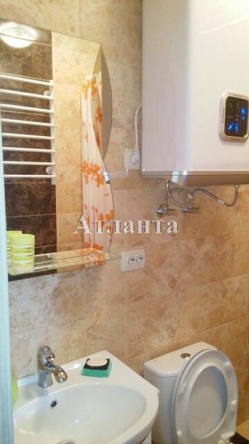 Продается 1-комнатная квартира в новострое на ул. Кордонная — 33 000 у.е. (фото №8)
