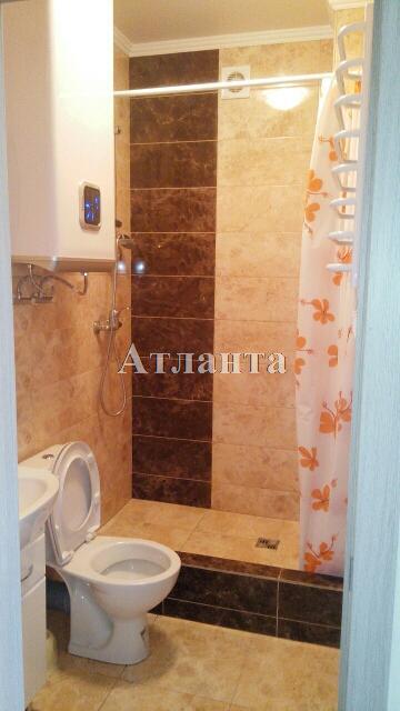 Продается 1-комнатная квартира в новострое на ул. Кордонная — 33 000 у.е. (фото №9)