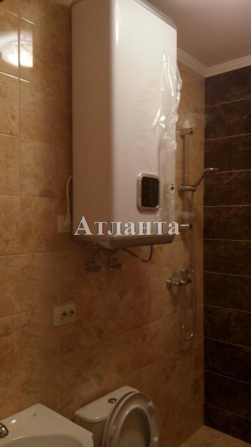 Продается 1-комнатная квартира в новострое на ул. Кордонная — 33 000 у.е. (фото №10)