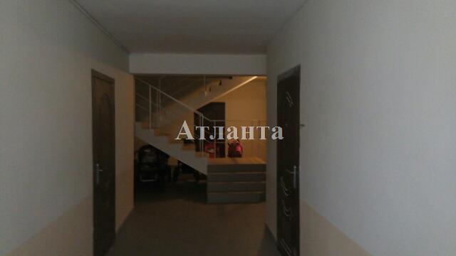 Продается 1-комнатная квартира в новострое на ул. Кордонная — 33 000 у.е. (фото №11)
