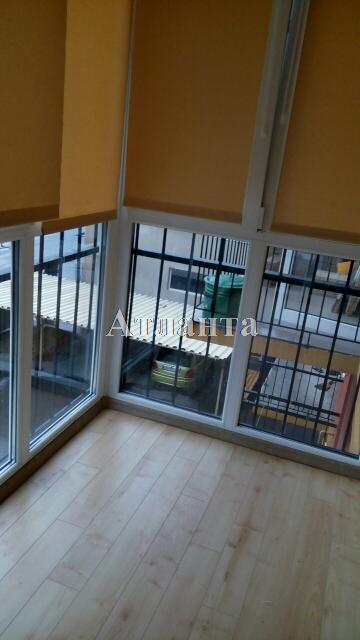 Продается 1-комнатная квартира в новострое на ул. Кордонная — 33 000 у.е. (фото №12)