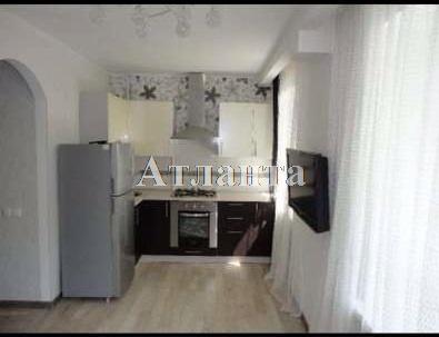 Продается 1-комнатная квартира на ул. Гагарина Пр. — 38 000 у.е. (фото №3)