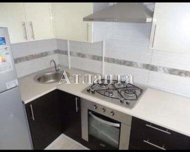 Продается 1-комнатная квартира на ул. Гагарина Пр. — 38 000 у.е. (фото №8)