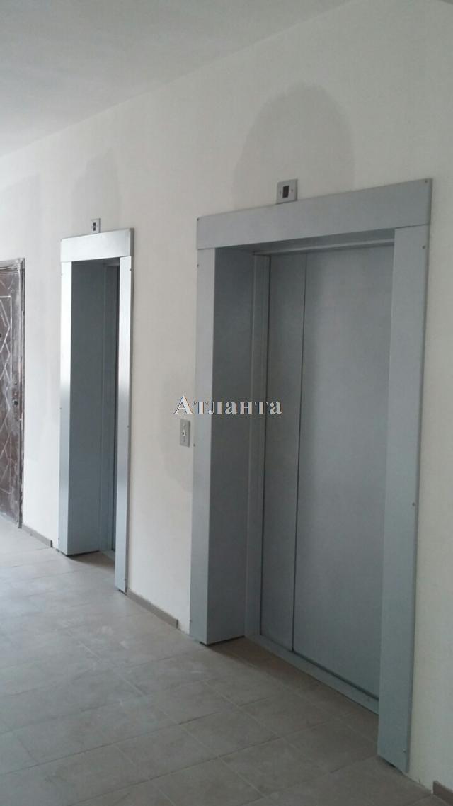 Продается 1-комнатная квартира на ул. Малиновского Марш. — 50 000 у.е. (фото №6)