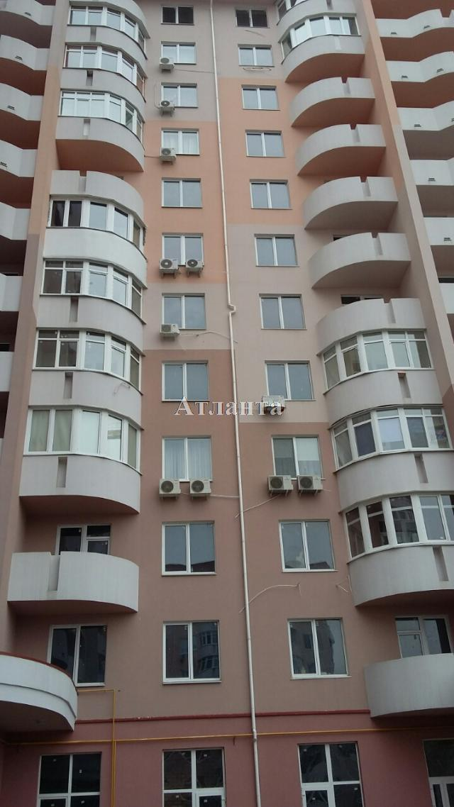 Продается 1-комнатная квартира на ул. Малиновского Марш. — 50 000 у.е. (фото №8)