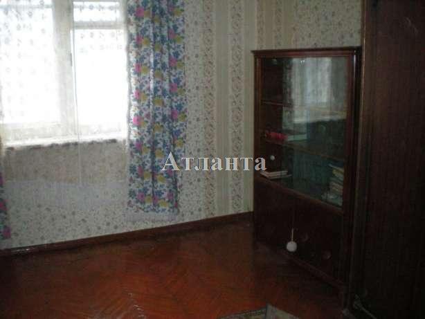 Продается 3-комнатная квартира на ул. Овидиопольская Дорога 3 — 60 000 у.е.