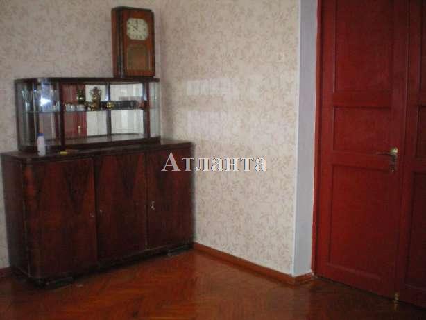 Продается 3-комнатная квартира на ул. Овидиопольская Дорога 3 — 60 000 у.е. (фото №2)