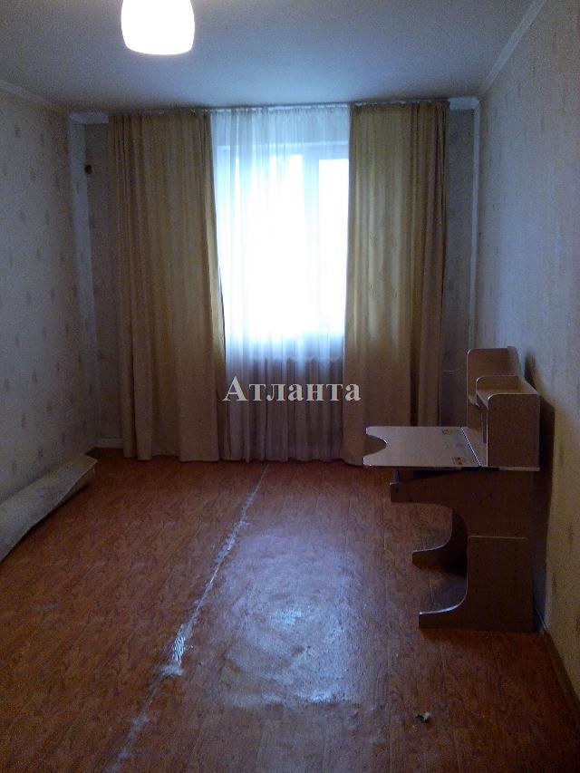 Продается 1-комнатная квартира на ул. Агрономическая — 10 000 у.е.