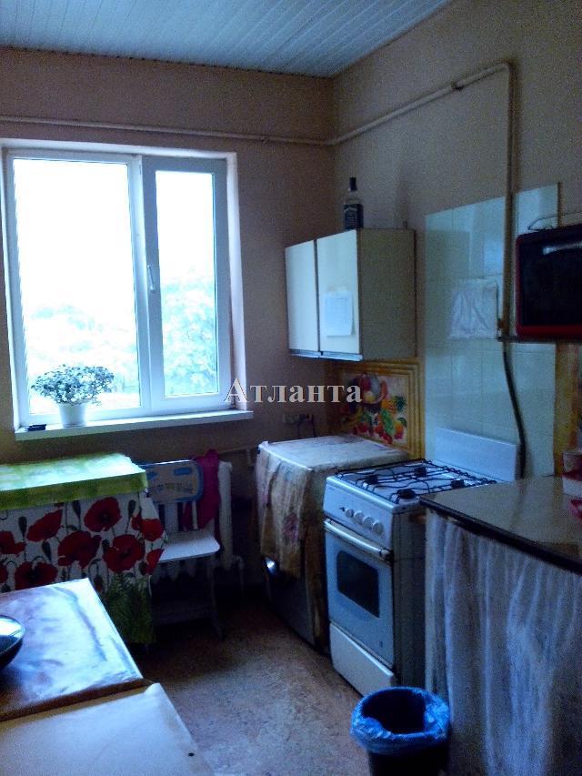 Продается 1-комнатная квартира на ул. Агрономическая — 10 000 у.е. (фото №4)