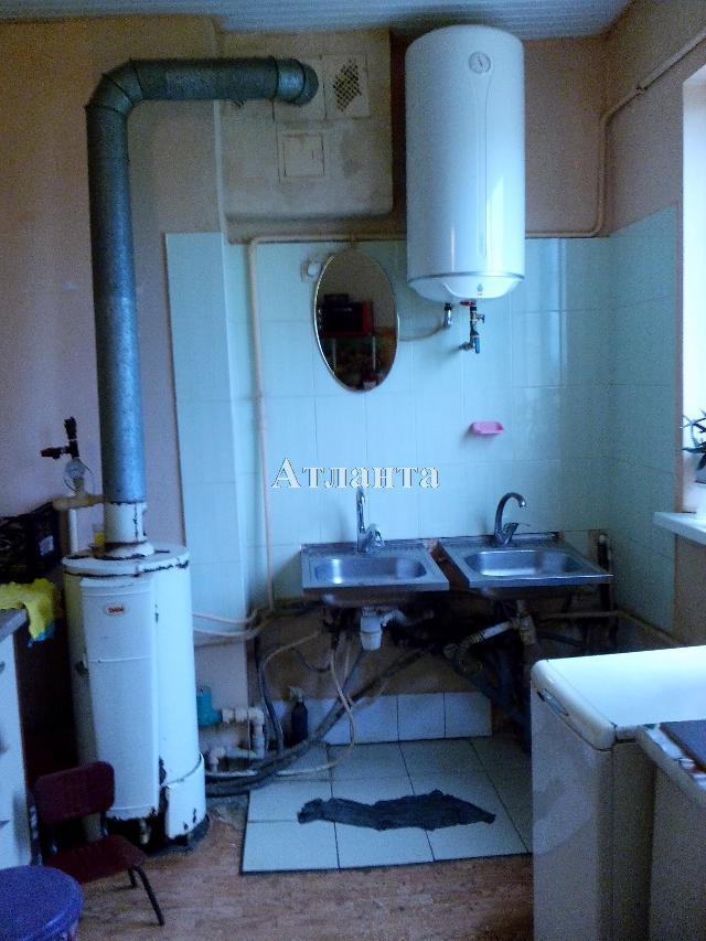 Продается 1-комнатная квартира на ул. Агрономическая — 10 000 у.е. (фото №6)