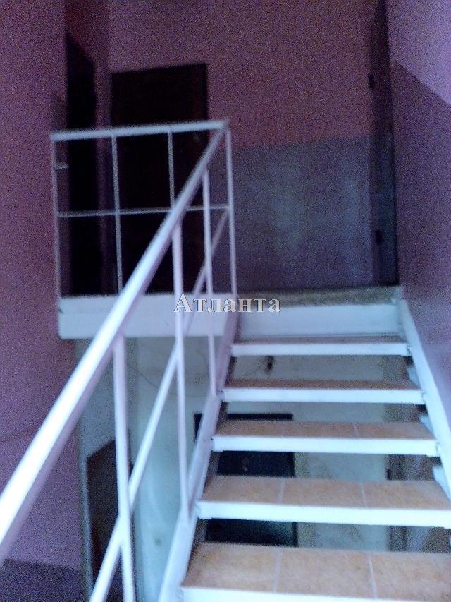 Продается 1-комнатная квартира на ул. Агрономическая — 10 000 у.е. (фото №12)