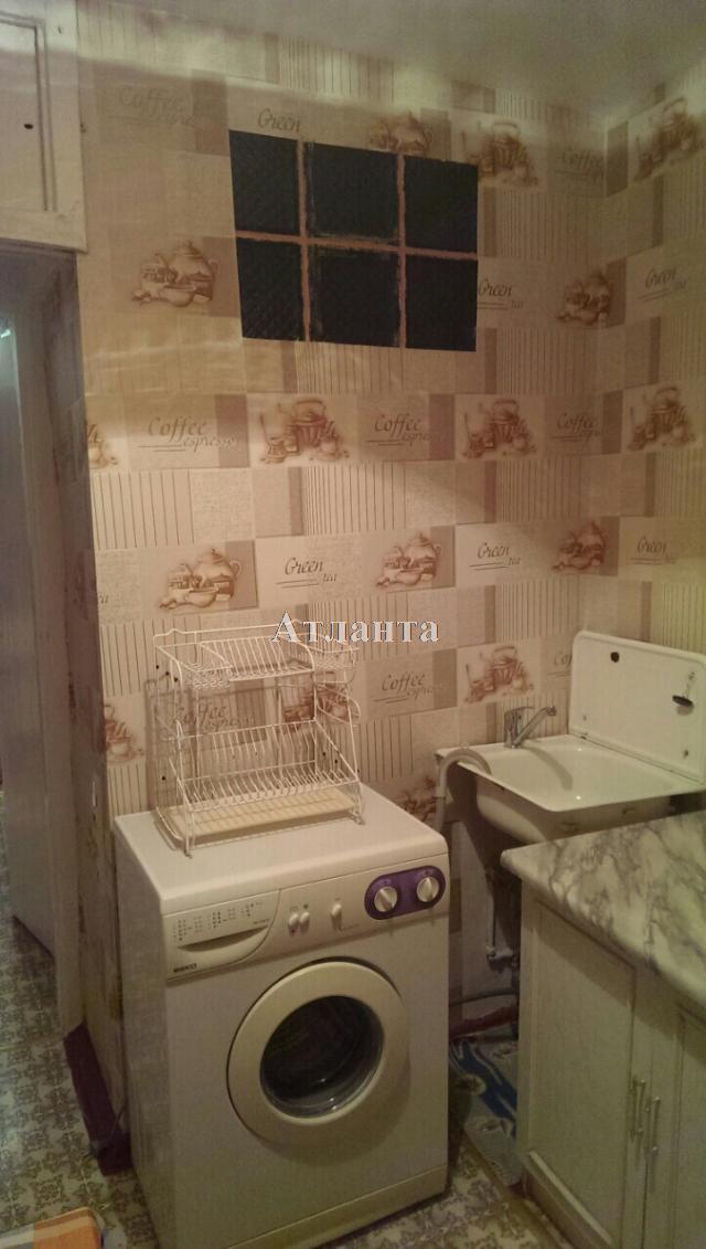 Продается 1-комнатная квартира на ул. Заболотного Ак. — 18 000 у.е. (фото №3)