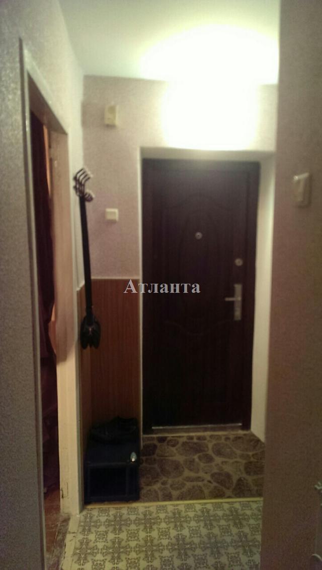 Продается 1-комнатная квартира на ул. Заболотного Ак. — 18 000 у.е. (фото №4)
