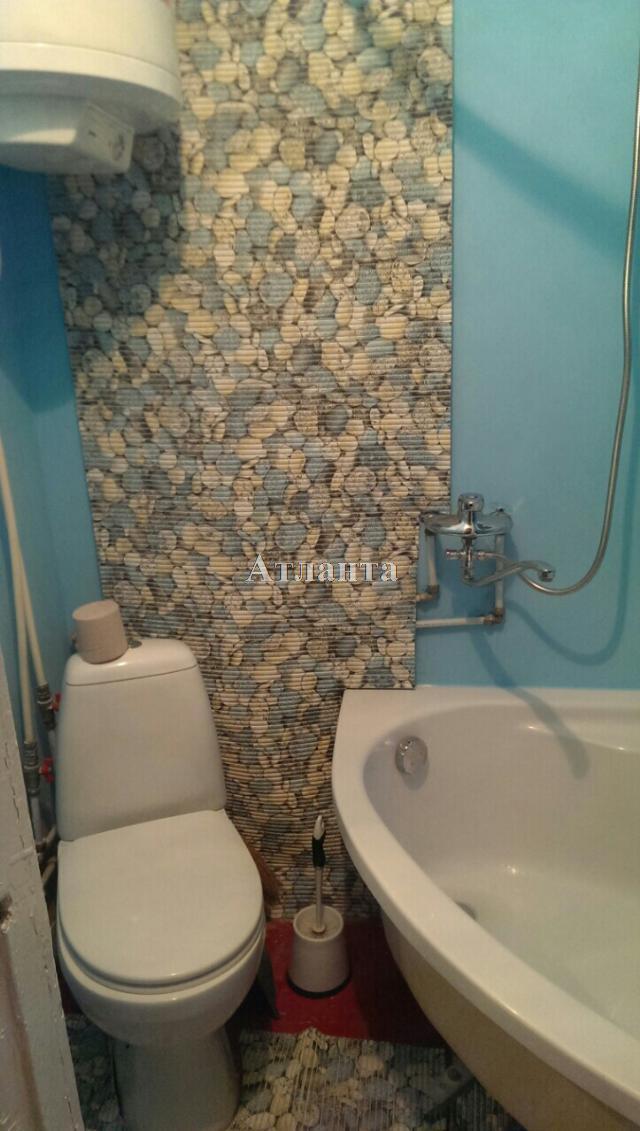 Продается 1-комнатная квартира на ул. Заболотного Ак. — 18 000 у.е. (фото №5)