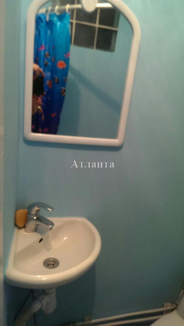 Продается 1-комнатная квартира на ул. Заболотного Ак. — 18 000 у.е. (фото №6)