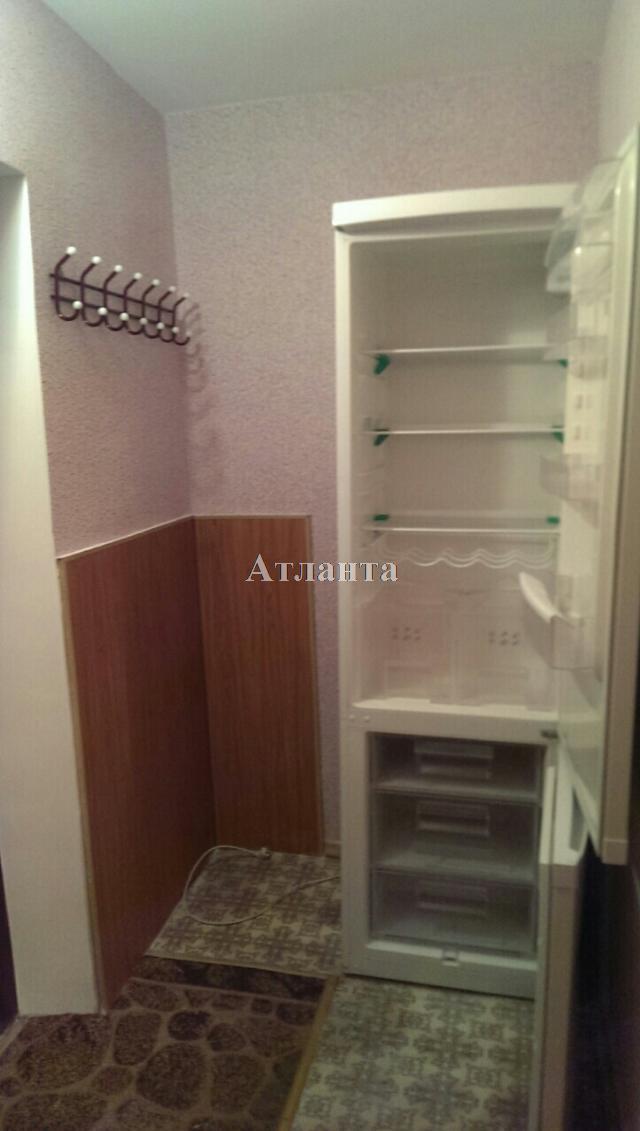 Продается 1-комнатная квартира на ул. Заболотного Ак. — 18 000 у.е. (фото №9)