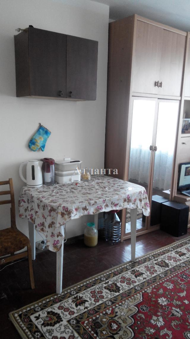 Продается 1-комнатная квартира на ул. Жолио-Кюри — 9 200 у.е. (фото №2)